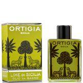 Ortigia Sicilian Lime Bath Oild'Ortigia 200ml