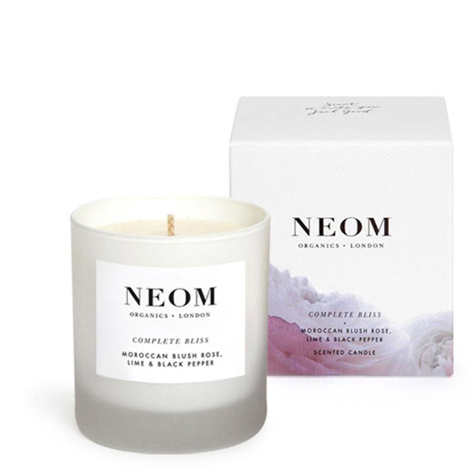 NEOM Bougie parfumée Complete Bliss Standard de NEOM Organics