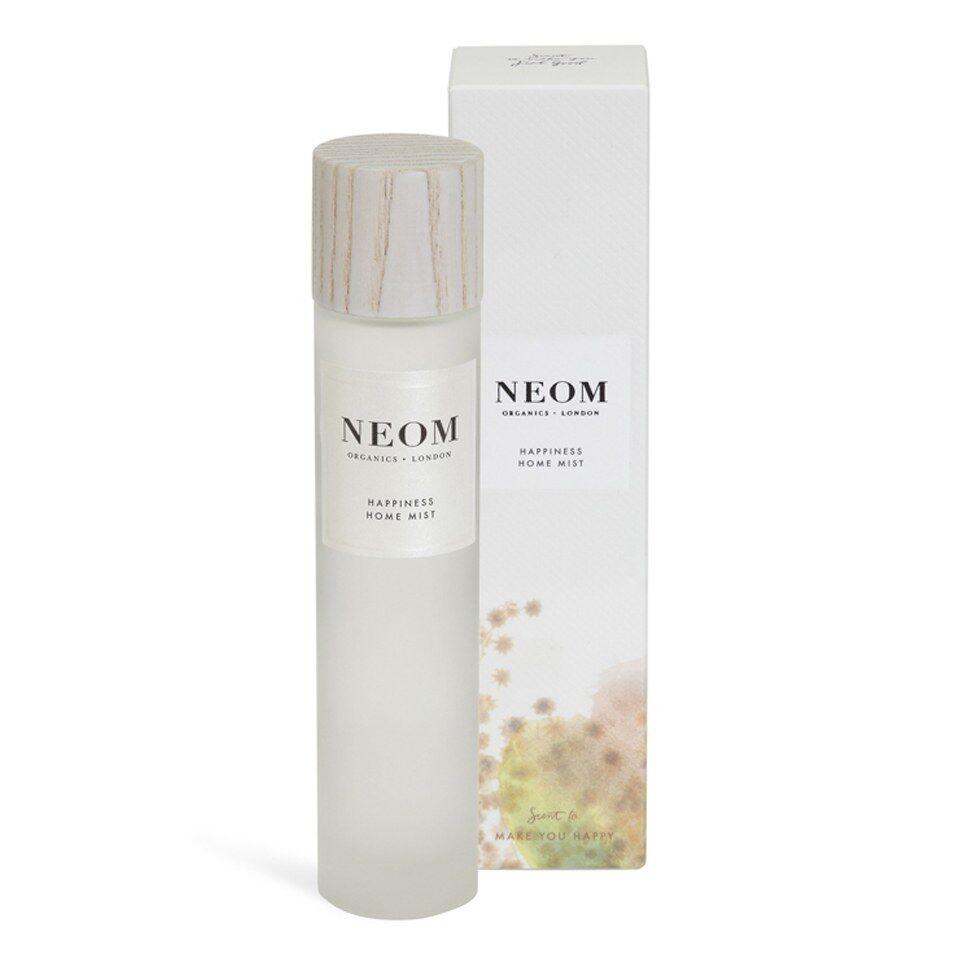 NEOM Parfum d'intérieur biologique Happiness de NEOM (100ml)