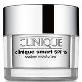 Clinique Smart Custom SPF15 crème réparatrice action sur mesure - Peau sèche à mixte (50ml)