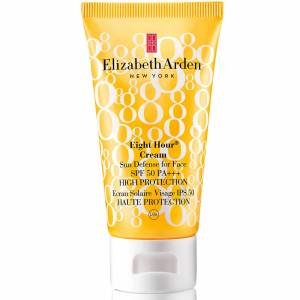 Elizabeth Arden Crème solaire visage Elizabeth Arden Eight Hour Sun Defense SPF50 50ml - Publicité