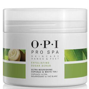 OPI Exfoliant au sucre PRO SPA OPI (plusieurs formats disponibles) - 249ml - Publicité