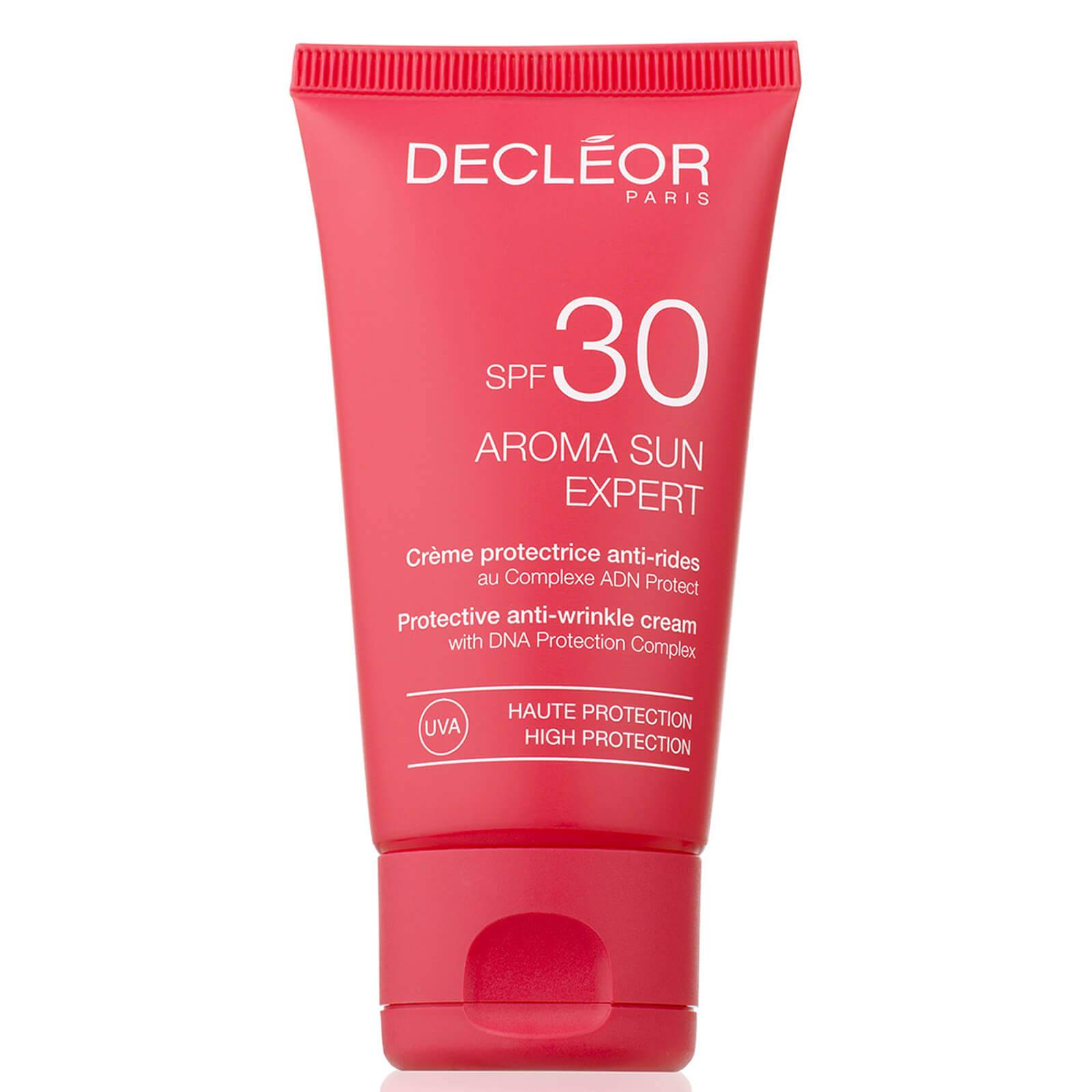 Decleor DECLÉOR Protective Anti Wrinkle Cream SPF 30 Face (50 ml)
