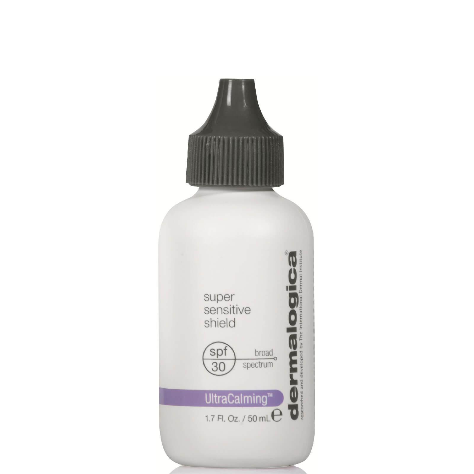 Dermalogica Crème de protection  Super Sensitive  SPF30 de Dermatologica (50 ml)