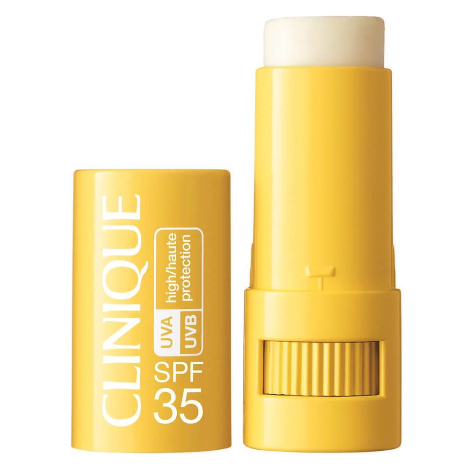 Clinique SPF35 Targeted Protection stick protecteur (6g)