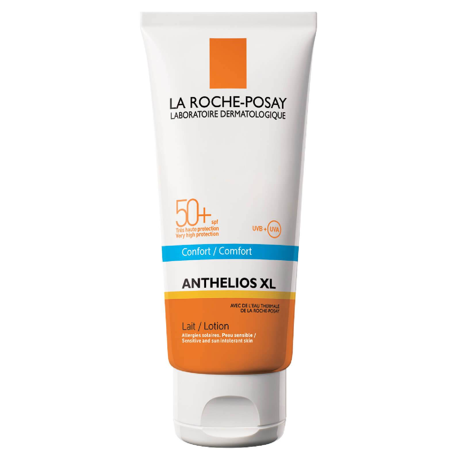 La Roche-Posay Lait Solaire Anthélios SPF 50+ 100 ml La Roche-Posay