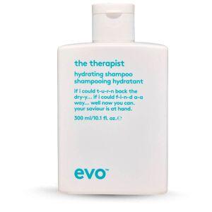 evo The Therapist Hydrating Shampoo 300ml - Publicité