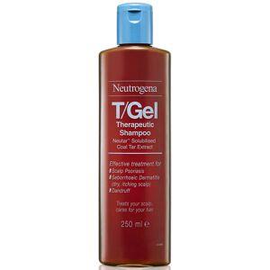Neutrogena® Shampooing thérapeutique T/Gel Neutrogena 250ml - Publicité