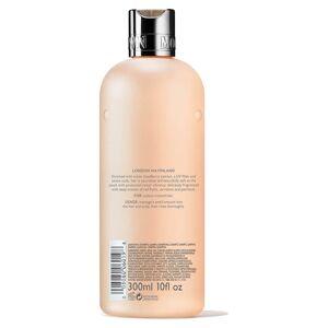 Molton Brown shampoing nourrisant de la plaquebière 300ml - Publicité