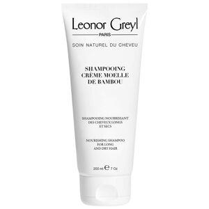 Leonor Greyl Shampooing Crème Moelle de Bambou (Shampoo for Long Hair, Dry Ends) - Publicité