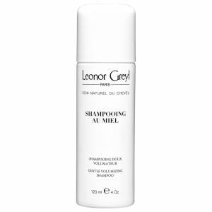 Leonor Greyl Shampooing Au Miel (Gentle Shampoo for Natural Volume and Shine) - Publicité