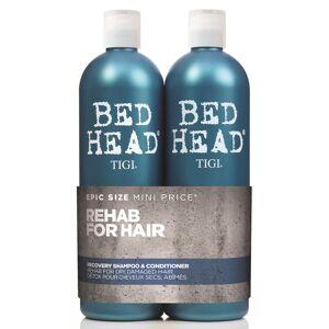 TIGI Bed Head Urban Antidotes Recovery Moisture Shampoo and Conditioner 2 x 750ml - Publicité