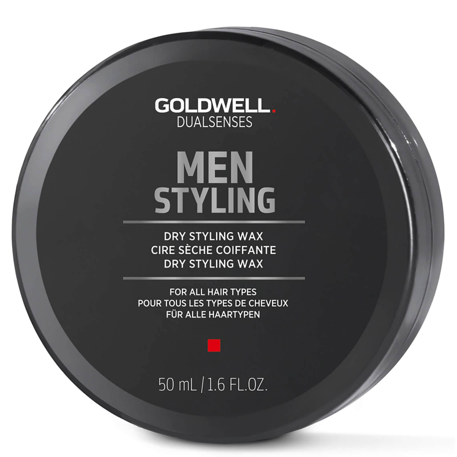 Goldwell Cire coiffante sèche Dualsenses pour hommes de Goldwell(50ml)