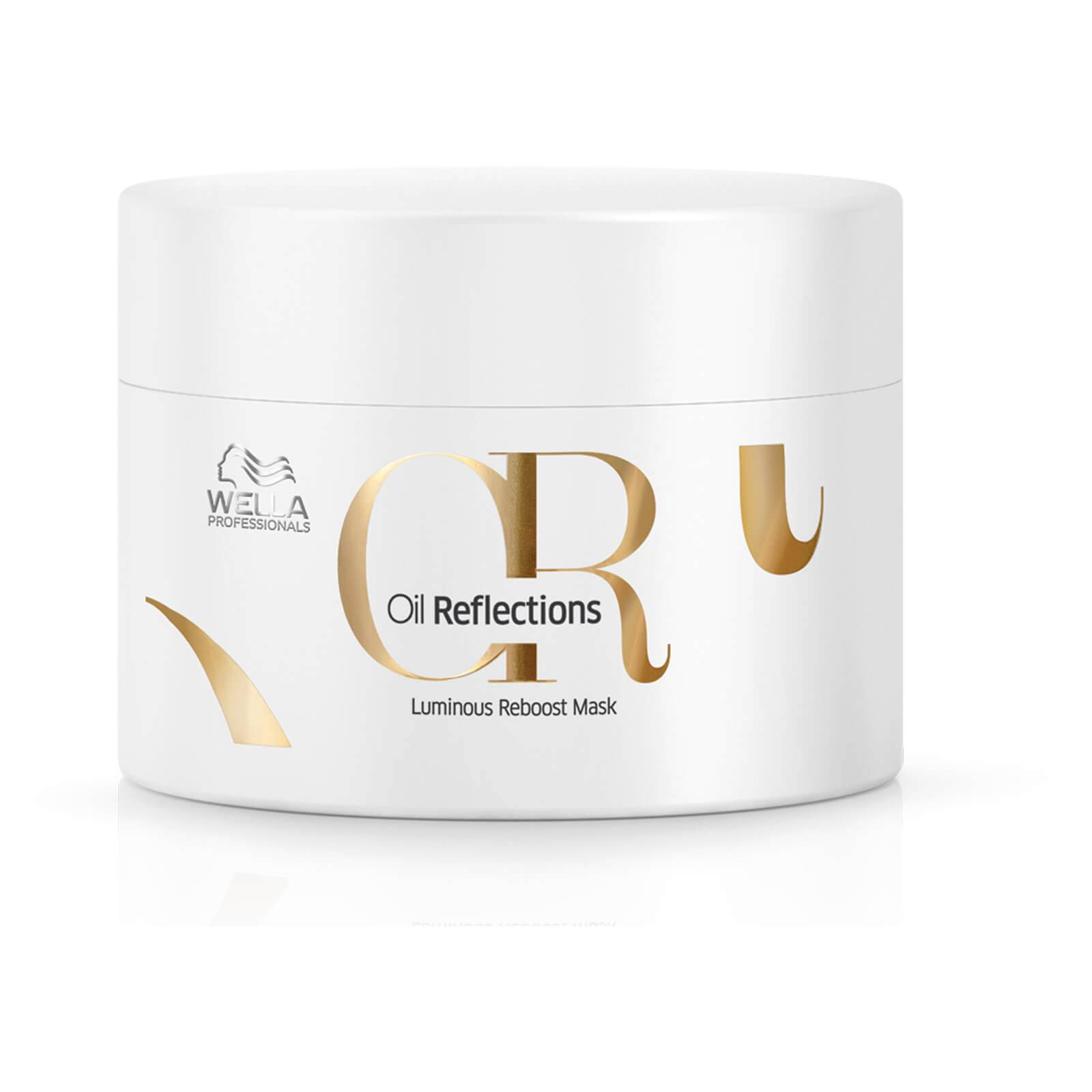Wella Professionals Care Masque Nourrissant Lumineux Luminous Reboost Mask Oil Reflections Wella Professionals Care 150 ml