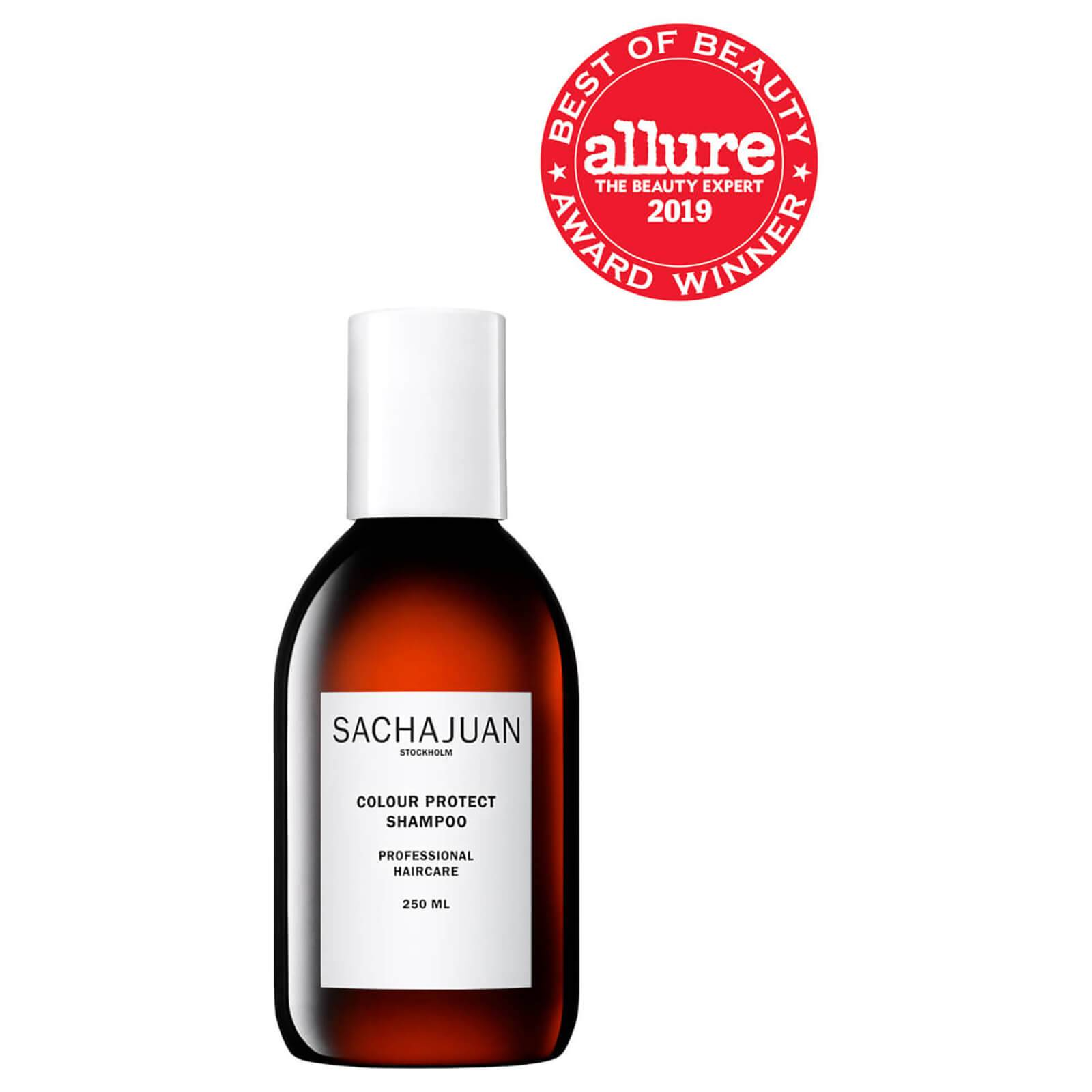 Sachajuan Shampooing protecteur pour cheveux colorés Sachajuan 250 ml