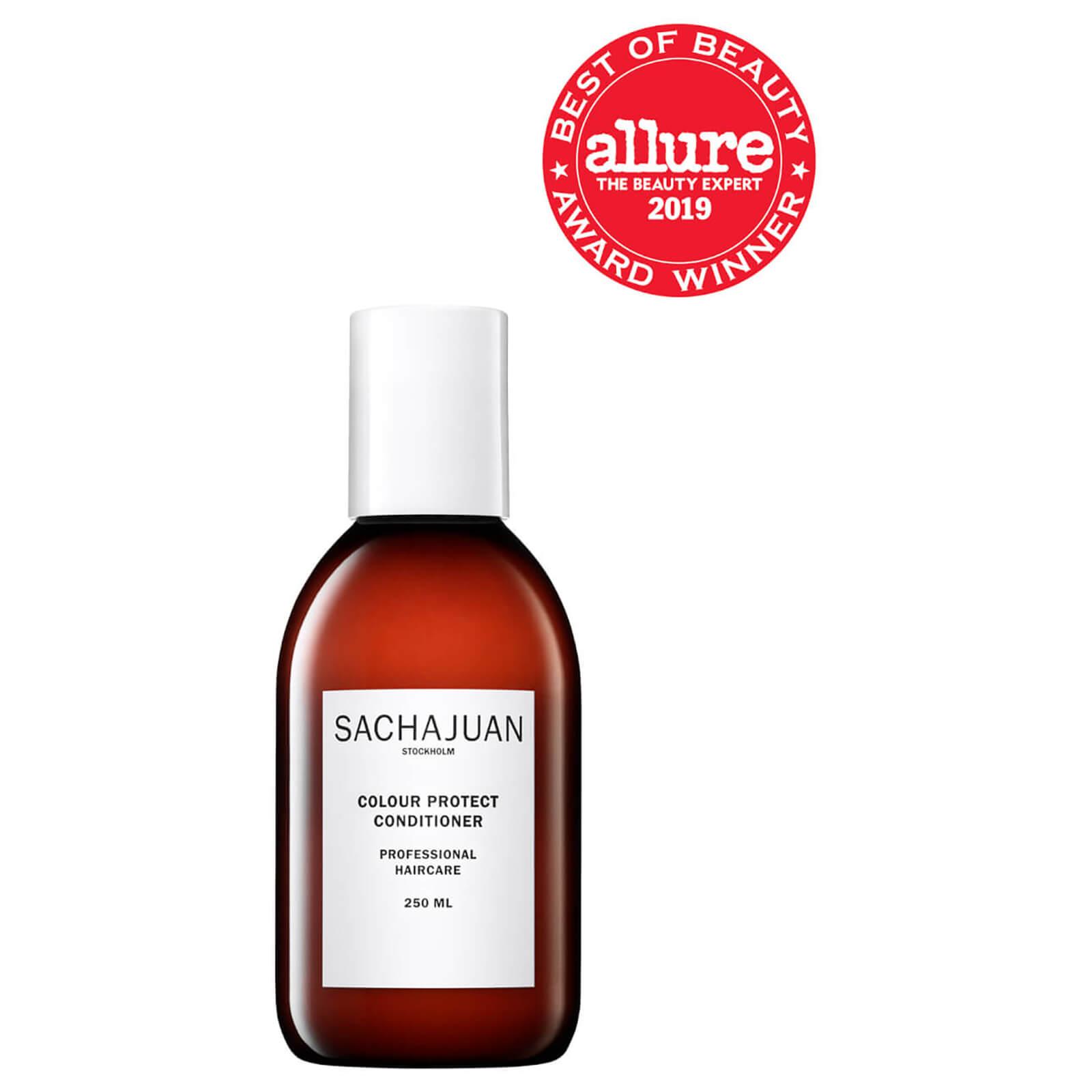 Sachajuan Après-shampooing protecteur de cheveux colorés Sachajuan 250 ml