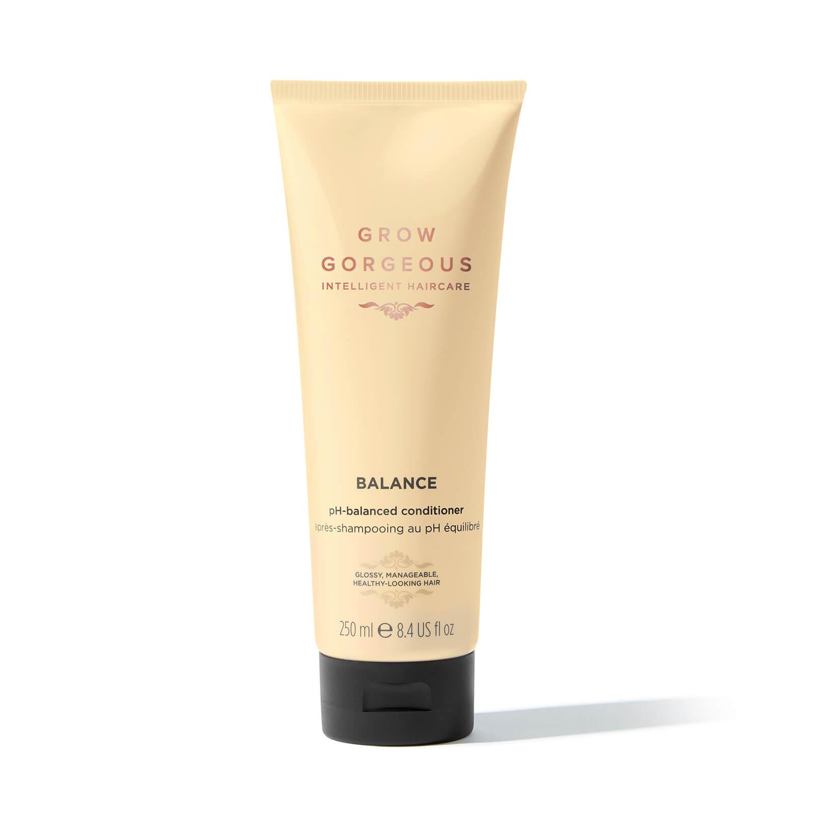 Grow Gorgeous Après-Shampooing au pH Neutre Balance 250ml