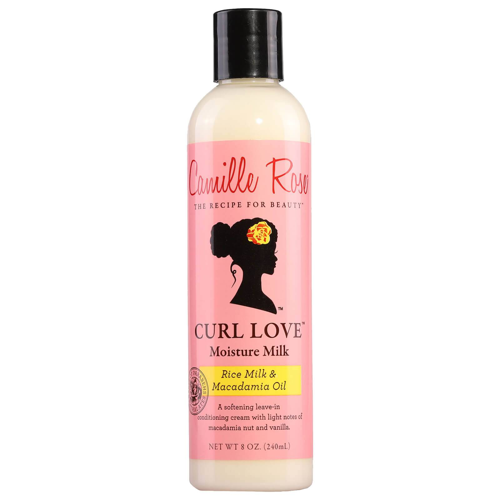 Camille Rose Naturals Curl Love Moisture Milk 240ml