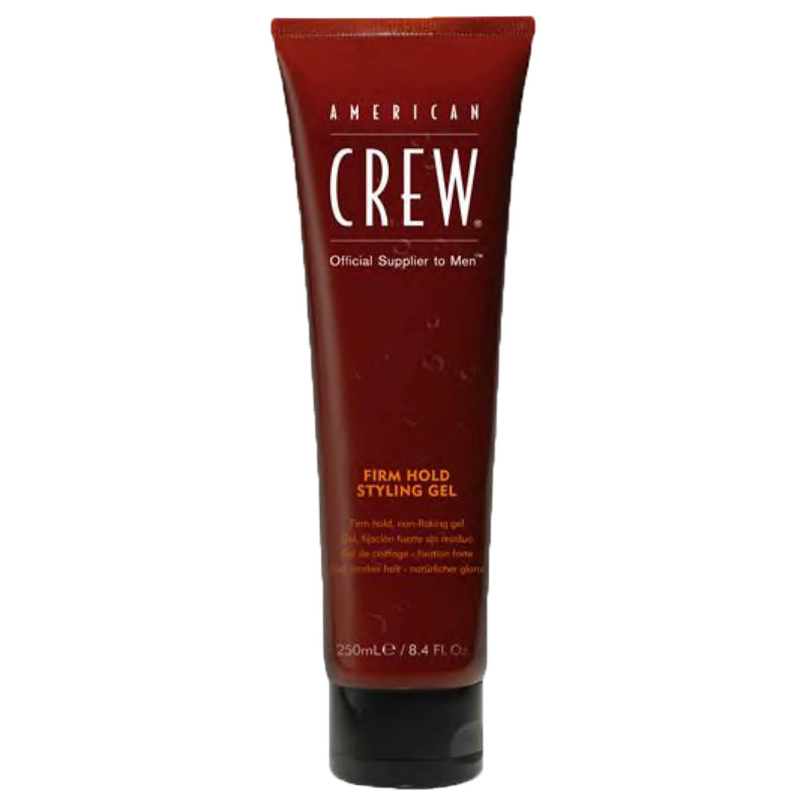 American Crew Gel coiffant American Crew Firm Hold 250ml