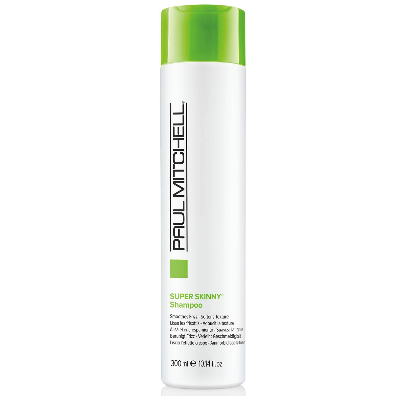 Paul Mitchell Shampoing lissant et adoucissant Paul Mitchell Super Skinny 300ml