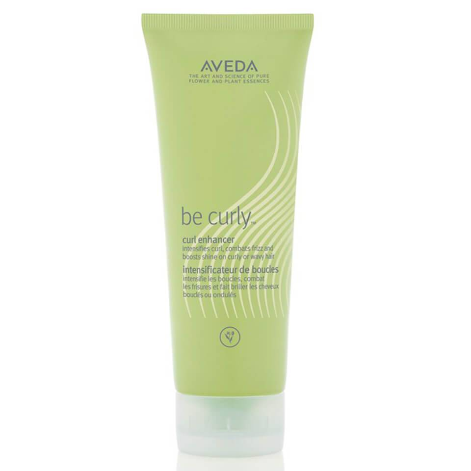 Aveda Intensificateur de boucles Aveda Be Curly 200ml
