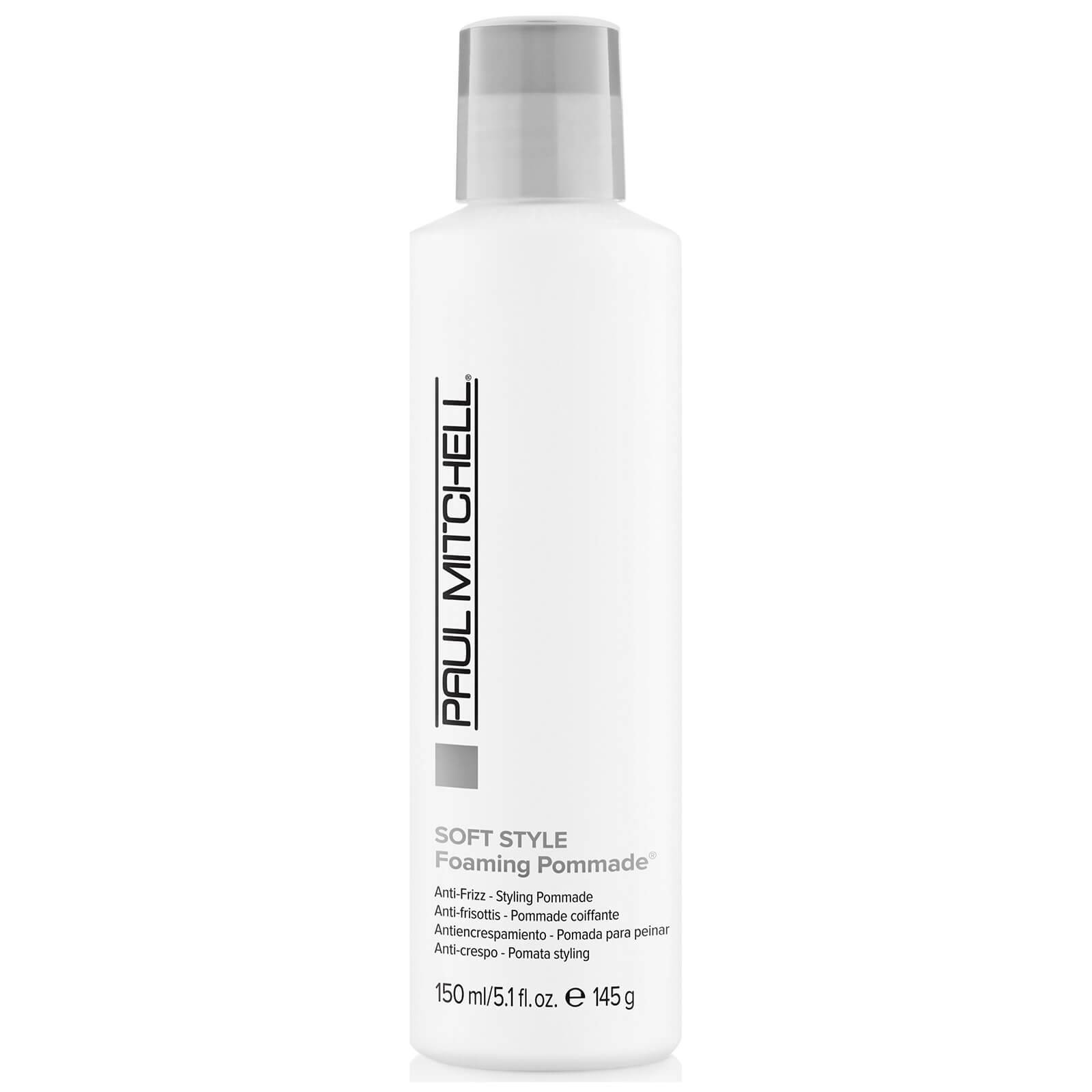 Paul Mitchell Cire texturisante Paul Mitchell Foaming Pomade 150ml