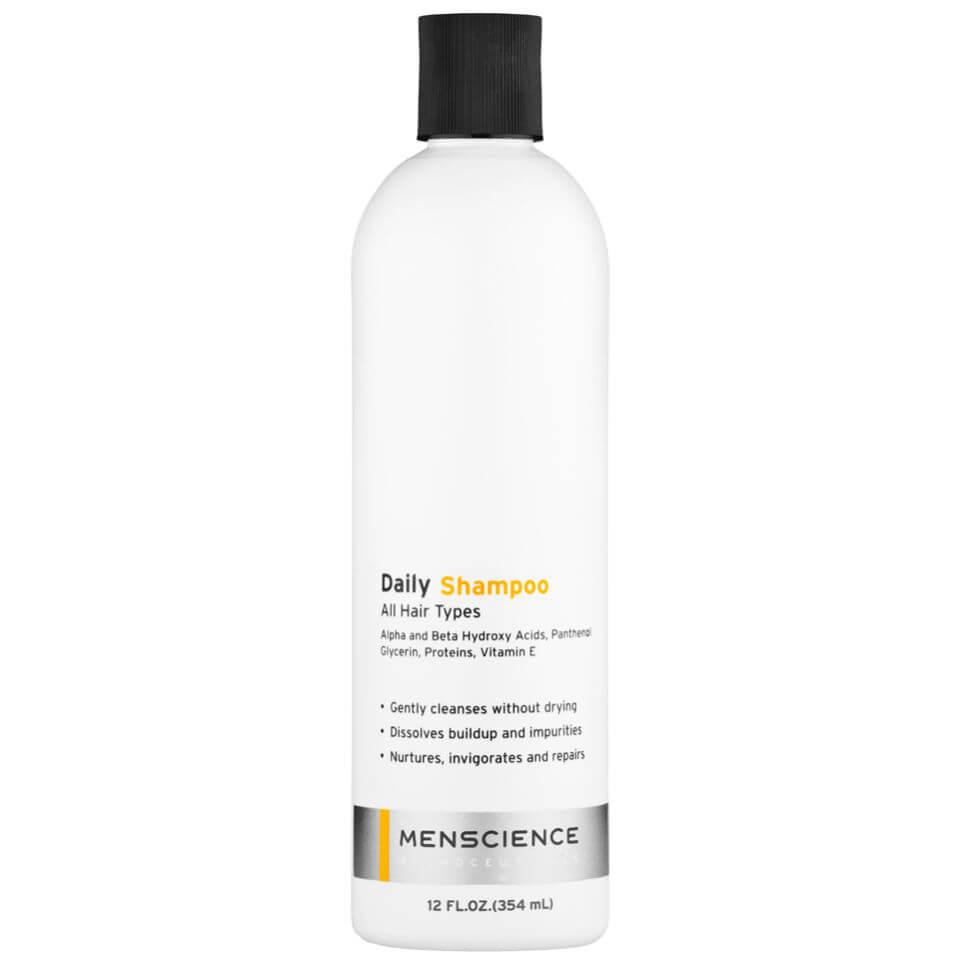 MenScience Shampoing pour usage quotidien Menscience(354 ml)