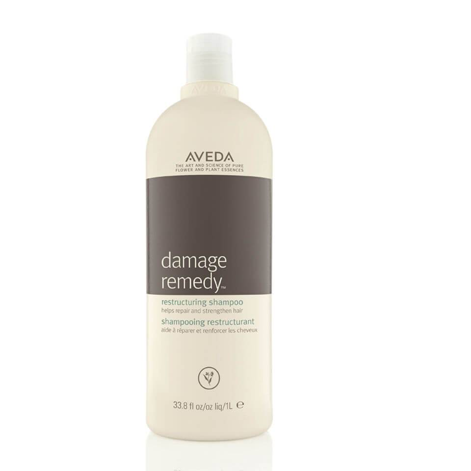 Aveda Shampoing restructurant Aveda Damage Remedy (1000ML)