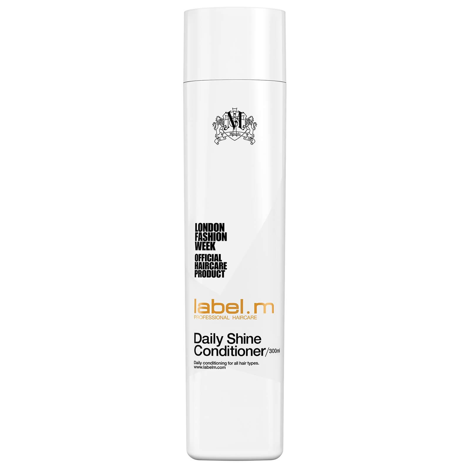 Label.m Daily Shine après-shampoing (300ml)