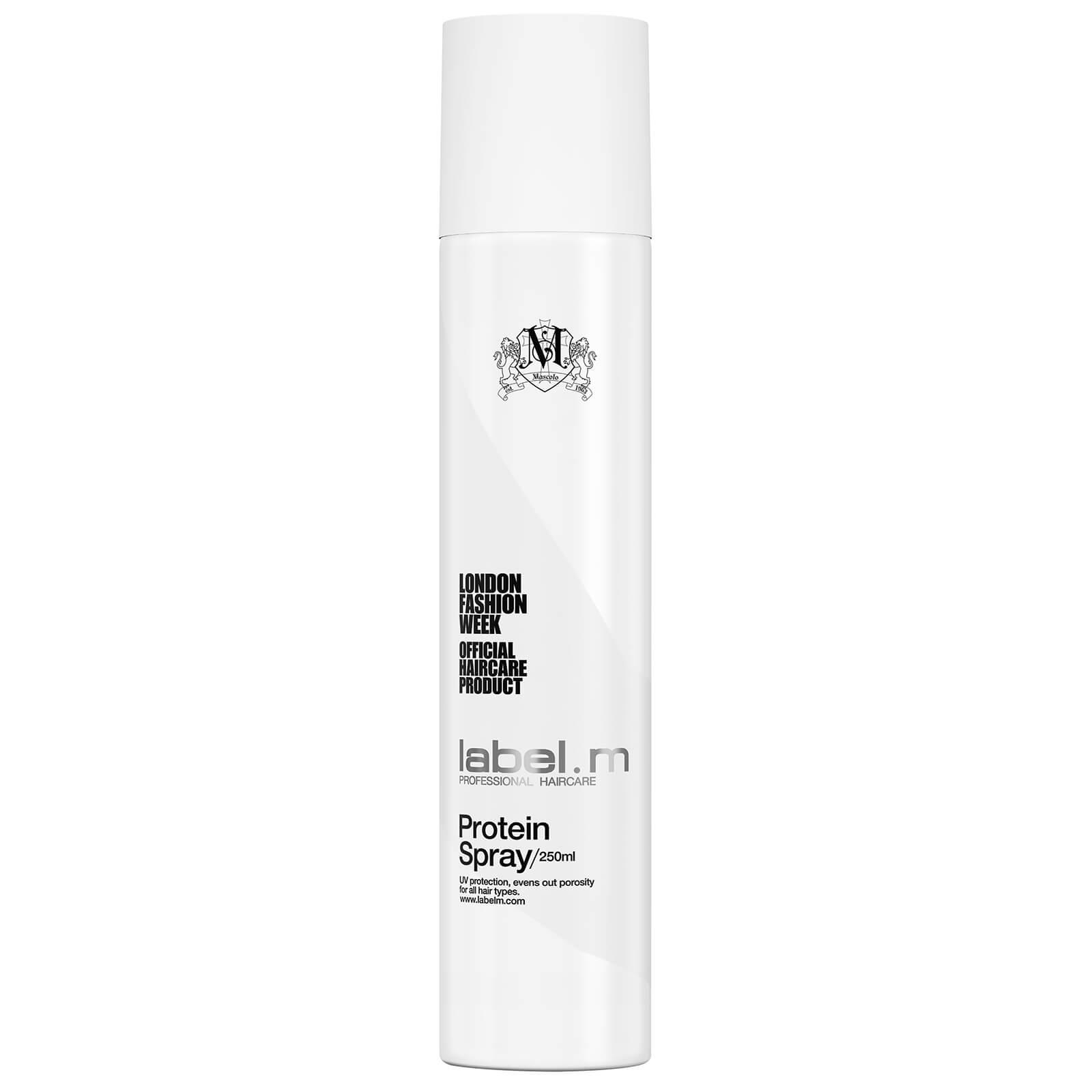 label.m PROTEIN Spray(250ML)