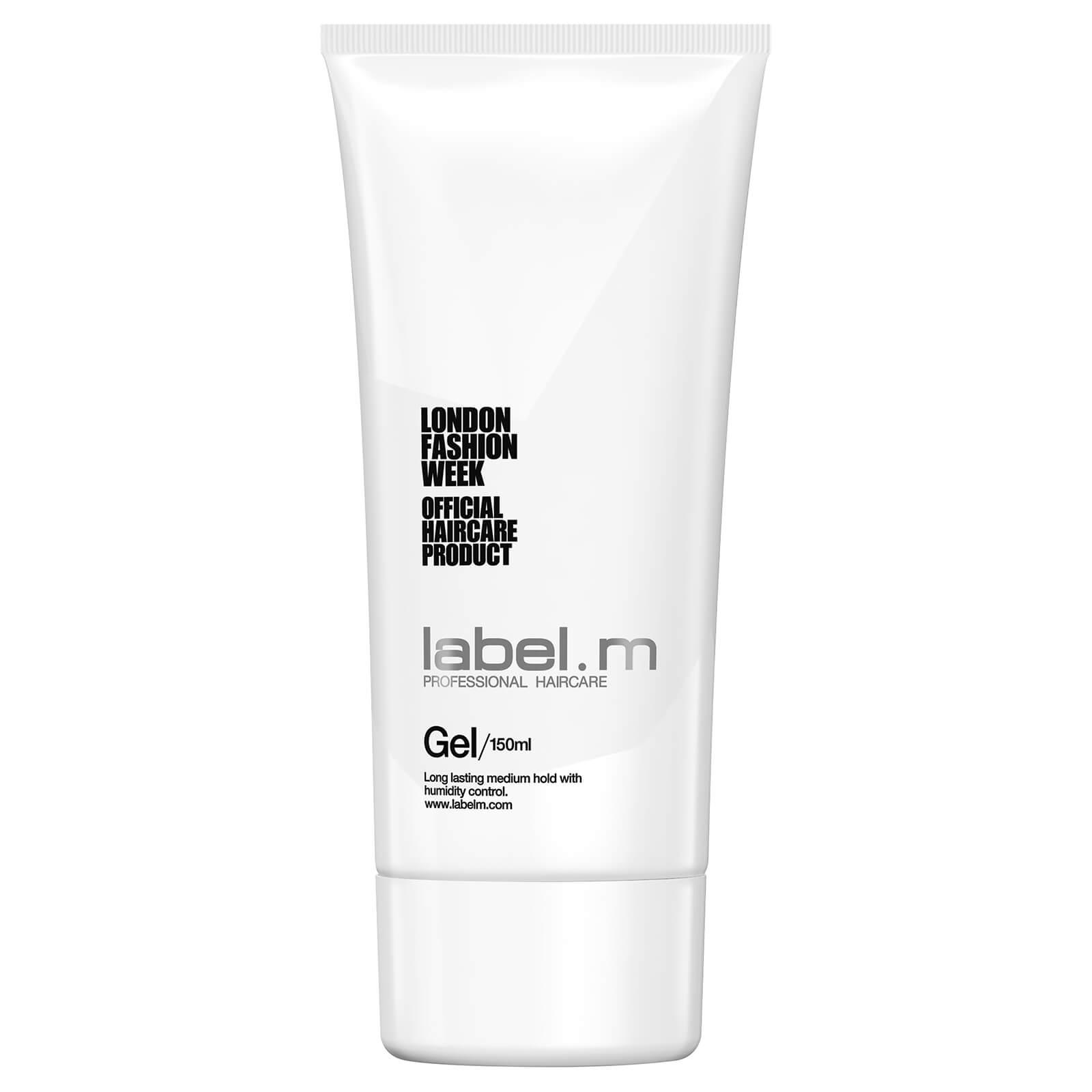 label.m Gel Coiffant (150ml)