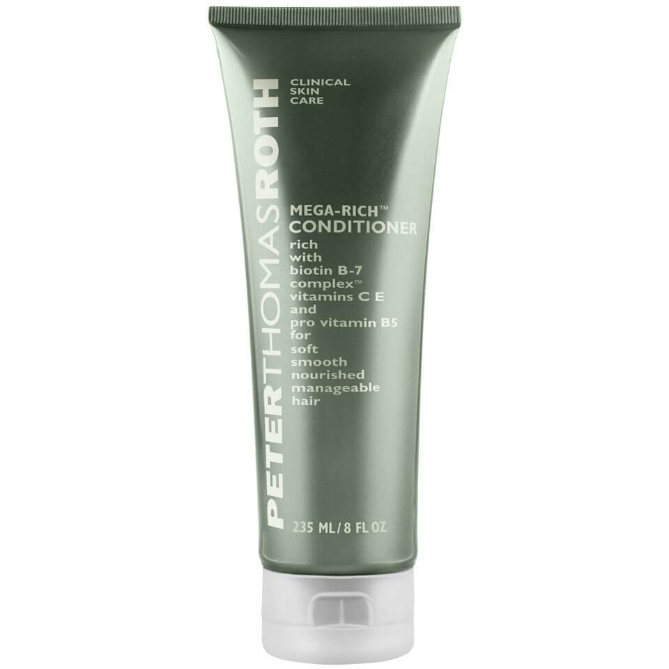 Peter Thomas Roth Après-shampoing méga riche de Peter Thomas Roth (250ml)