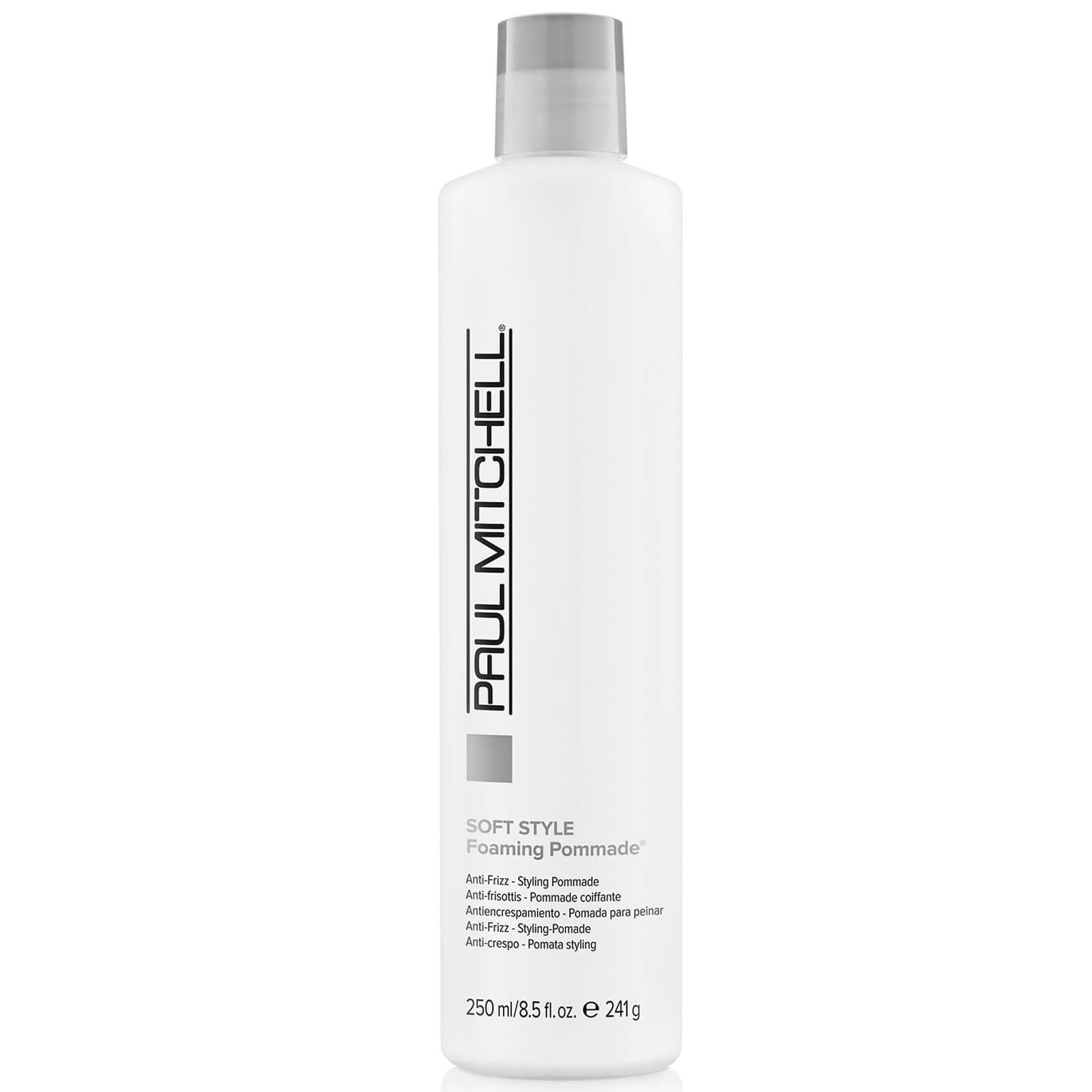 Paul Mitchell Cire texturisante PAUL MITCHELL FOAMING POMADE (250ml)