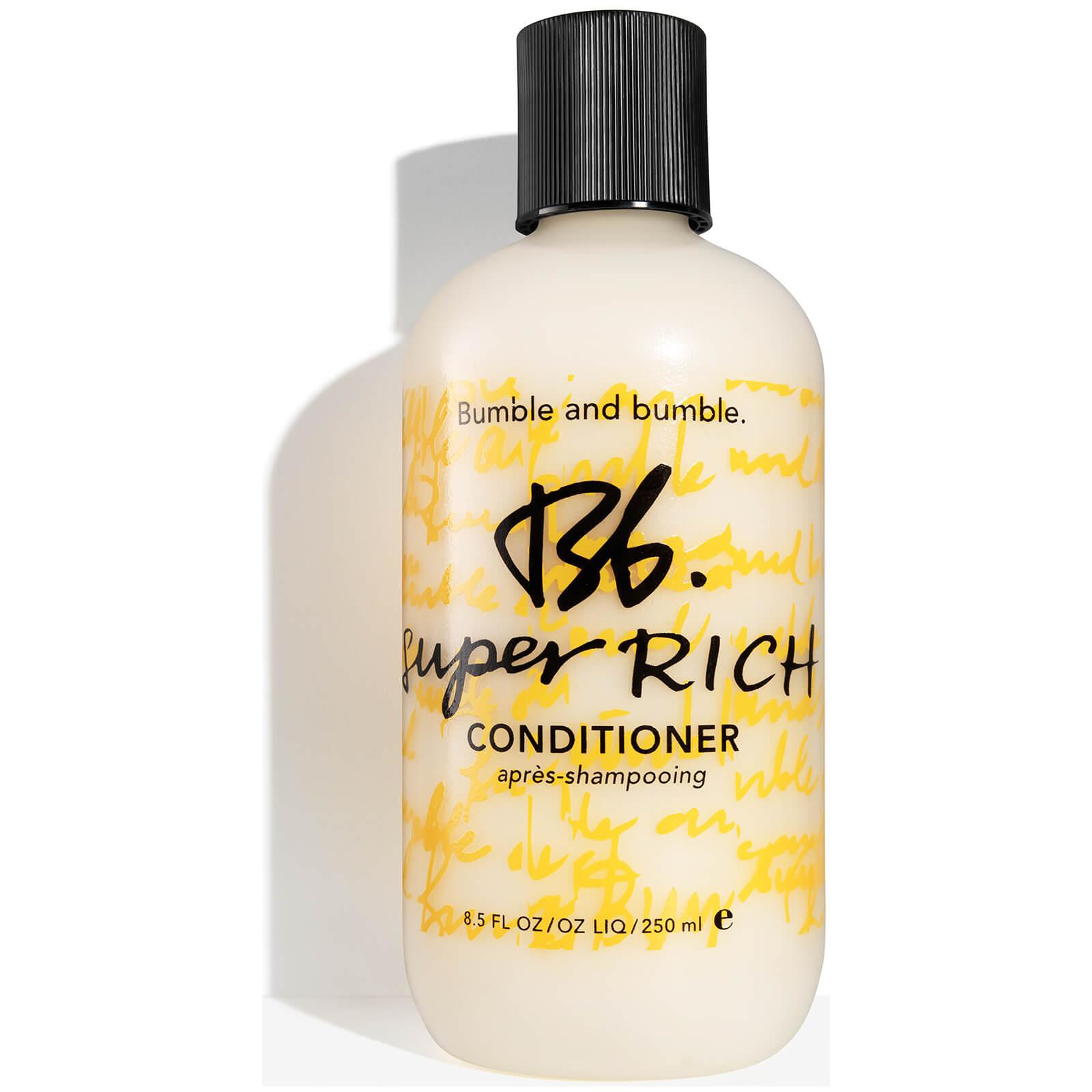 Bumble and bumble Après-shampoing super riche de Bumble and bumble 250ml