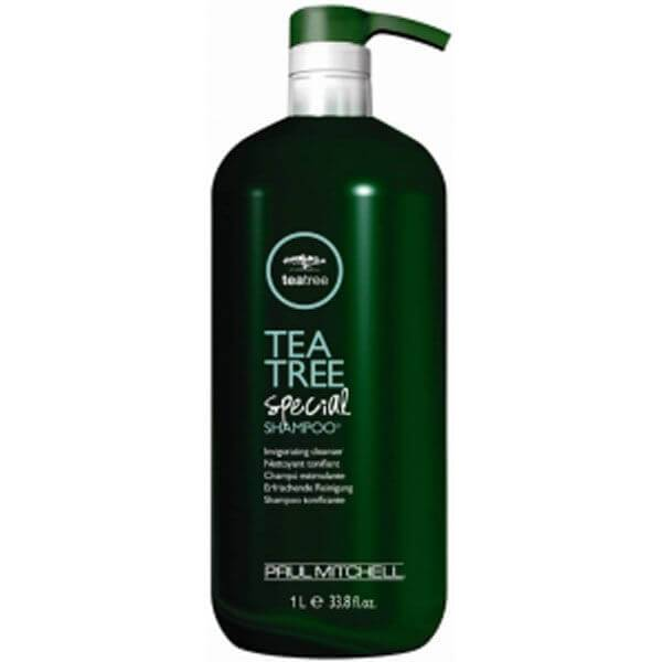 Paul Mitchell Shampoing PAUL MITCHELL TEA TREE SPECIAL (1000ML)