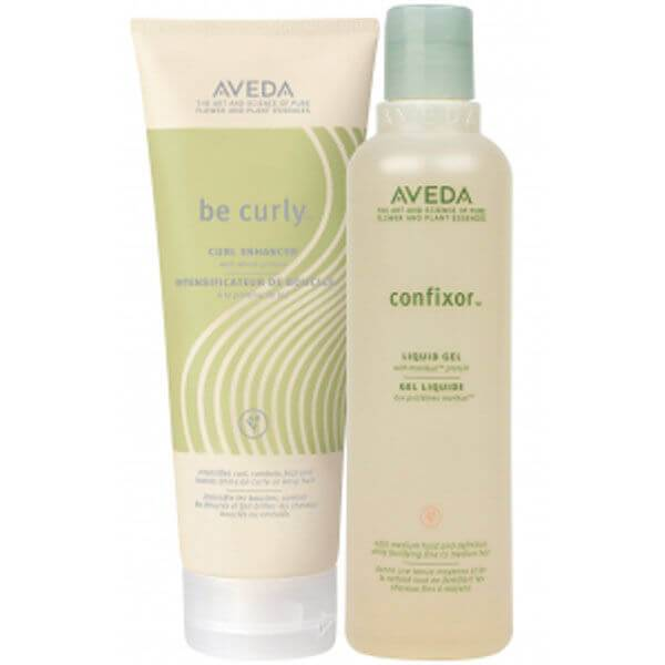PackCocktail Curl Styling d'Aveda (2 produits)