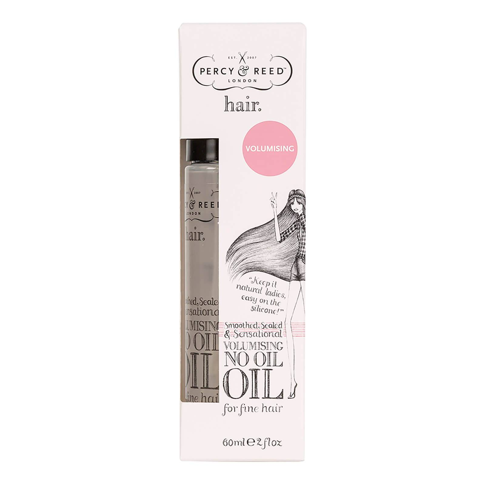 Percy & Reed Percy & Reed Smooth Sealed and Sensational Volumising No Oil for Fine Hair (60 ml)