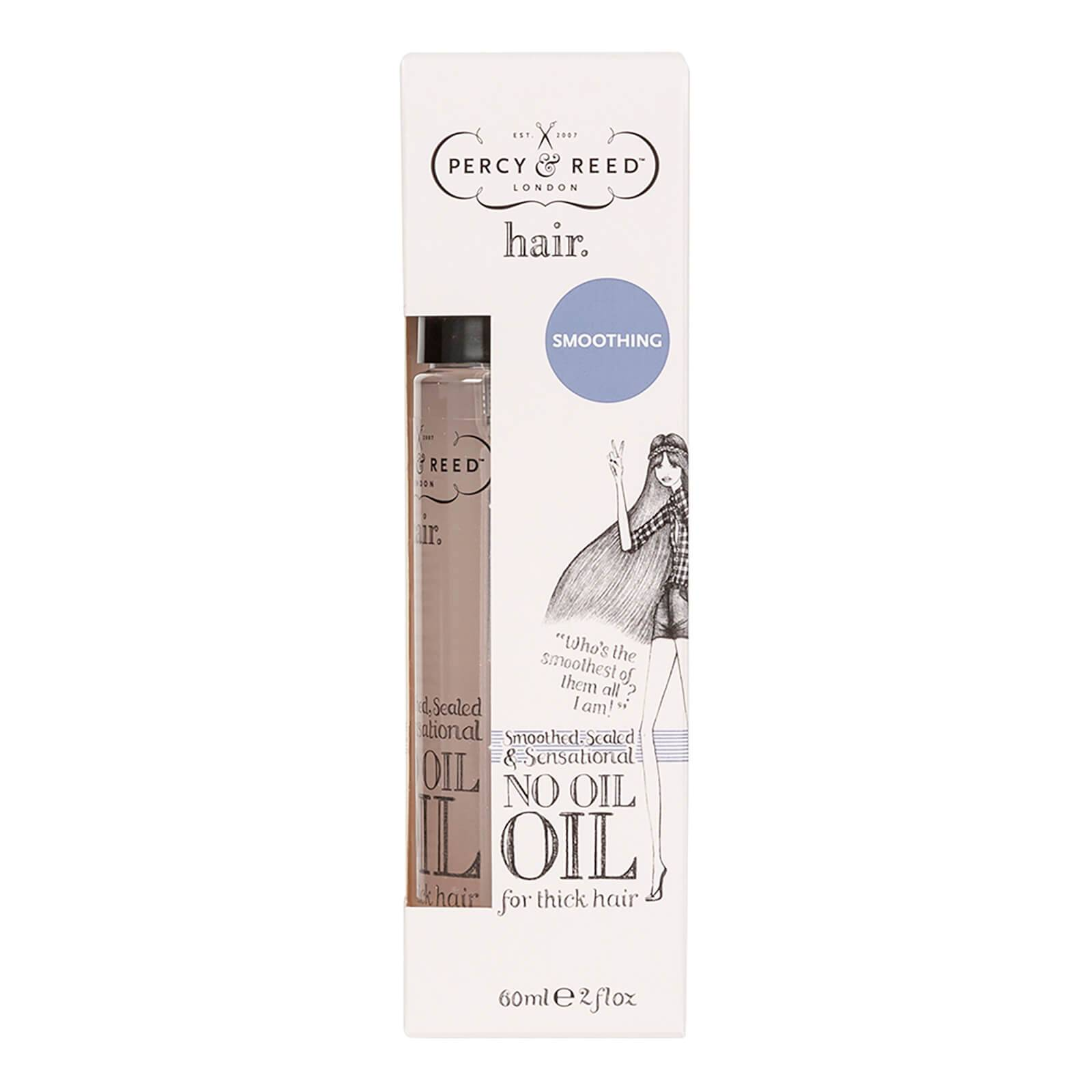 Percy & Reed Percy & Reed Smooth Sealed and Sensational No Oil for Thick Hair (60 ml)