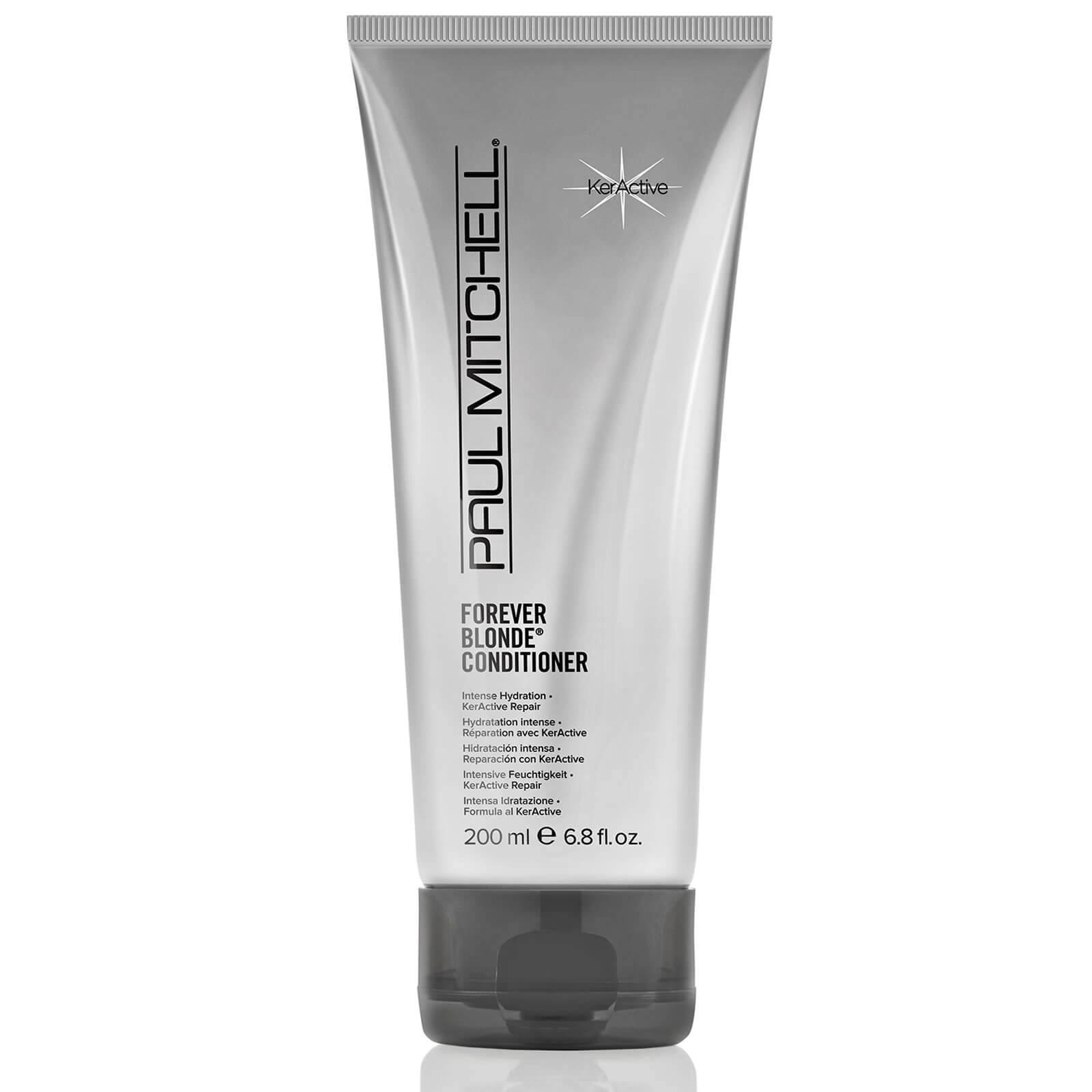 Paul Mitchell Après-shampooing cheveux blonds Paul Mitchell Forever Blonde (200ml)