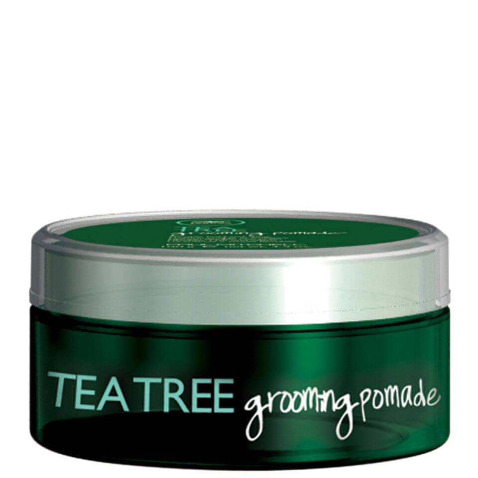 Paul Mitchell Pommade coiffante Paul Mitchell Tea Tree Grooming Pomade (85g)