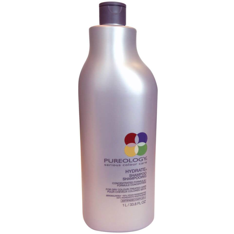 Pureology Hydrate shampoing hydratant (1000ml)