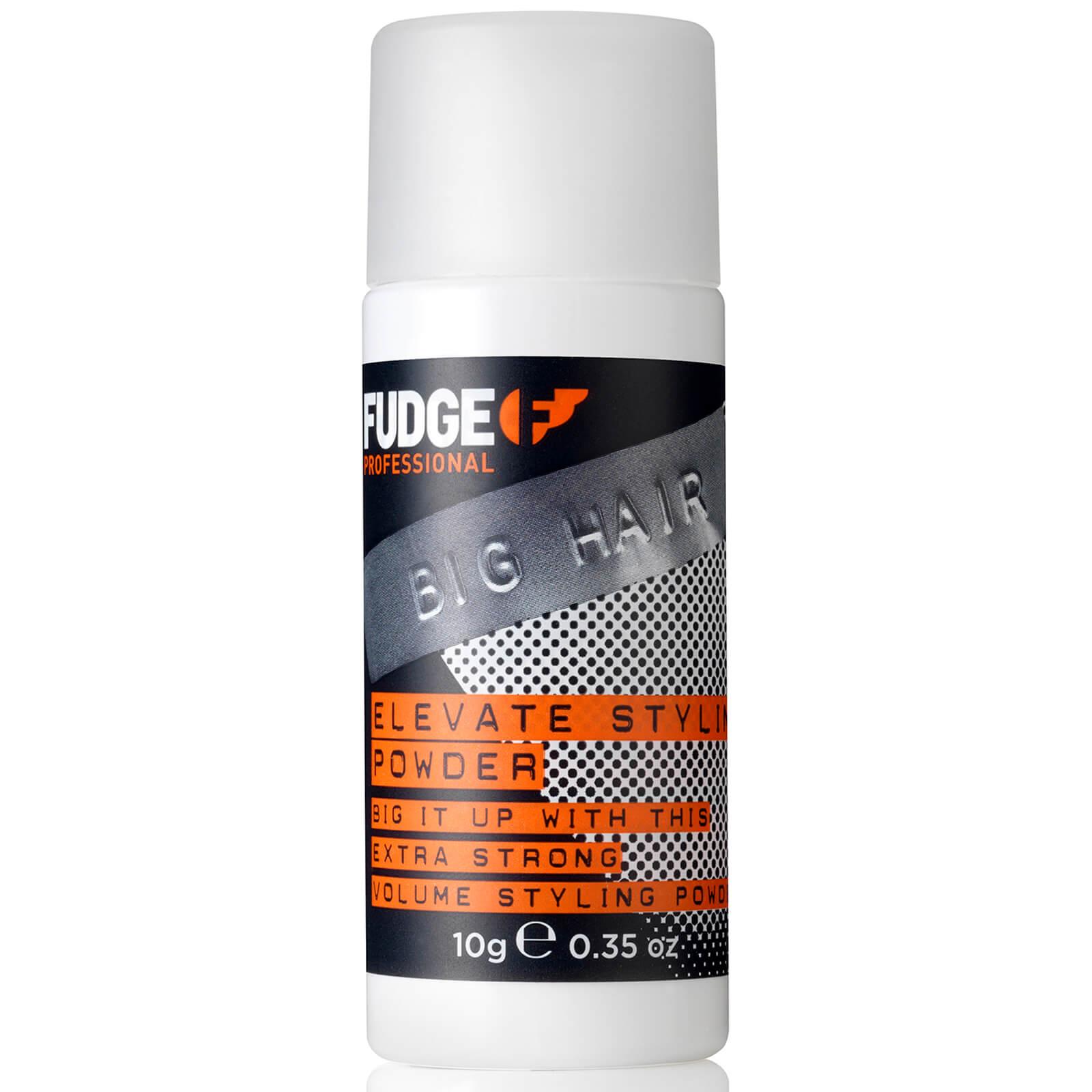 Fudge Professional Poudre Coiffante Big Hair Elevate de Fudge (10g)