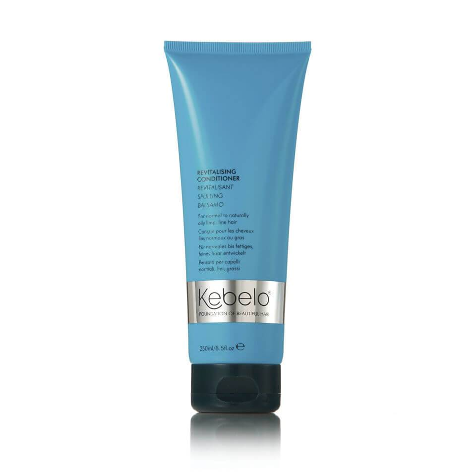 Kebelo Après-shampooing Kebelo Revitalising Conditioner (250 ml)