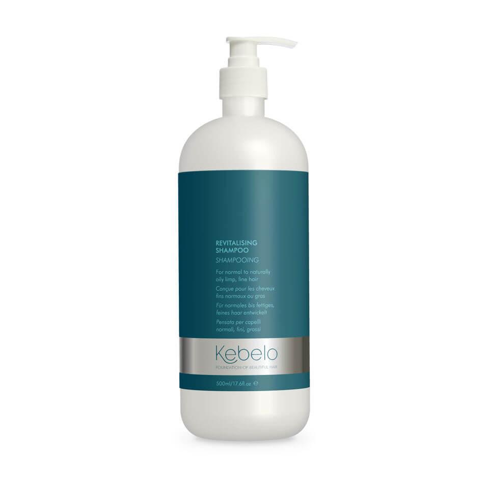 Kebelo Shampooing Kebelo Revitalising Shampoo (500 ml)