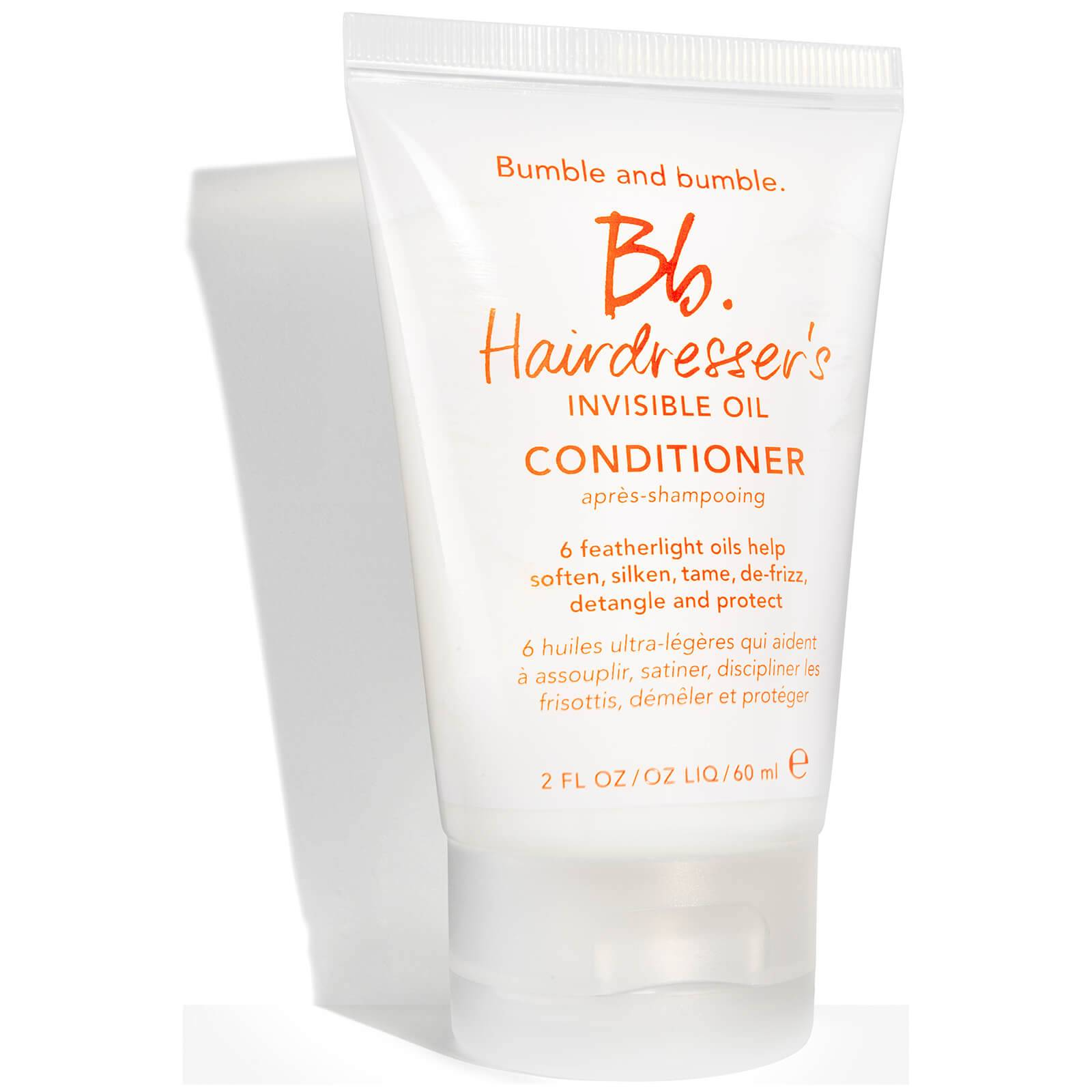 Bumble and bumble Hairdressers Invisible Oil Conditioner