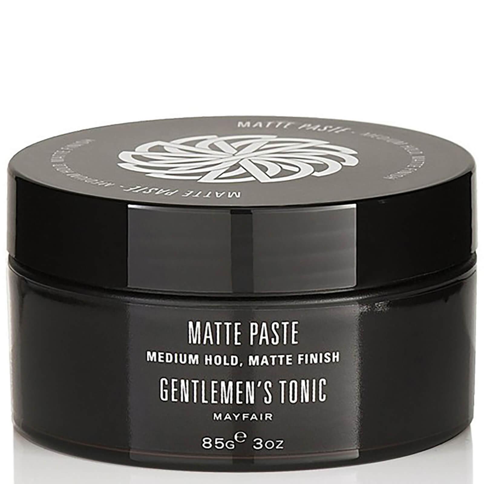 Gentlemen's Tonic Cire coiffantemat Gentlemen's Tonic(85g)