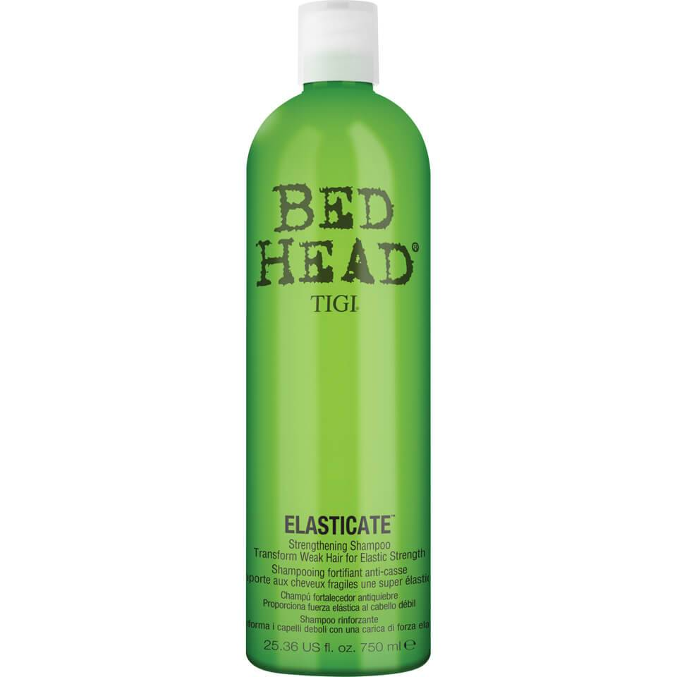 TIGI Shampooing Elasticate Bed Head TIGI (750 ml)