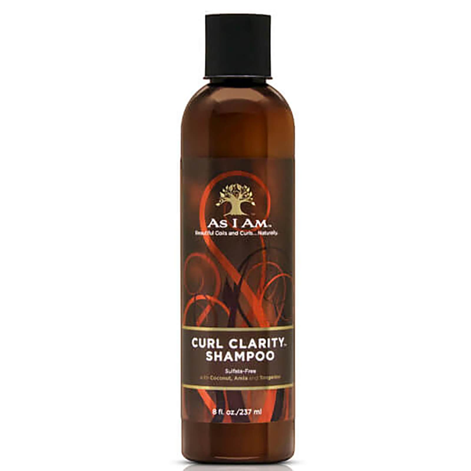 As I Am Shampooing définisseur de boucles d'As I Am (237 ml)