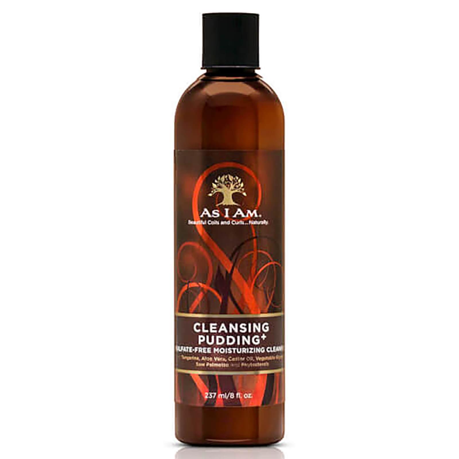 As I Am Shampooing hydratant purifiant d'As I Am (237 ml)