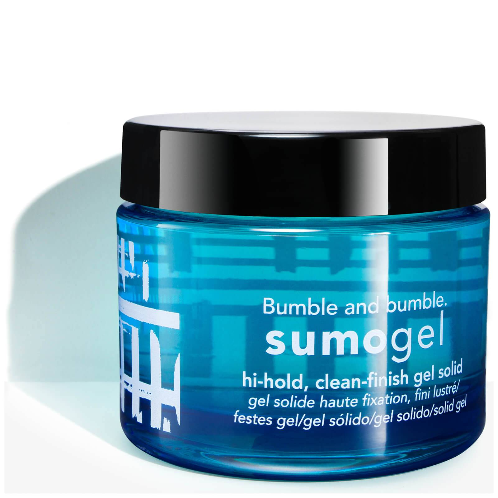 Bumble and bumble Gel solide Sumogel Bumble and bumble 50ml